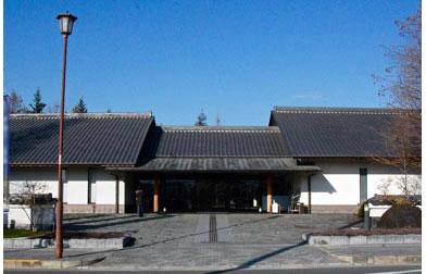 和泉市久保惣記念美術館