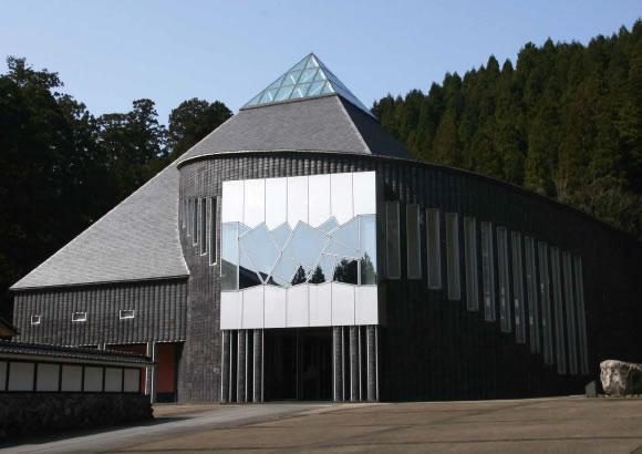 富山県[立山博物館]
