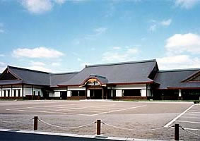 越前町織田文化歴史館