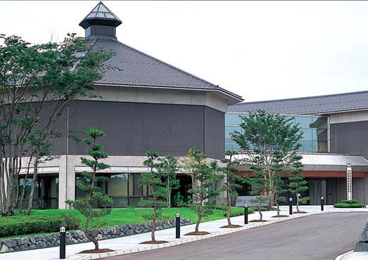 一関市博物館